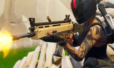 Fortnite – Simple Tricks In Game That Helps To Reduce Fall Damage By 75%