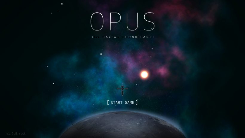 Nintendo Switch Brings On Board The OPUS Collection For Gaming Fans