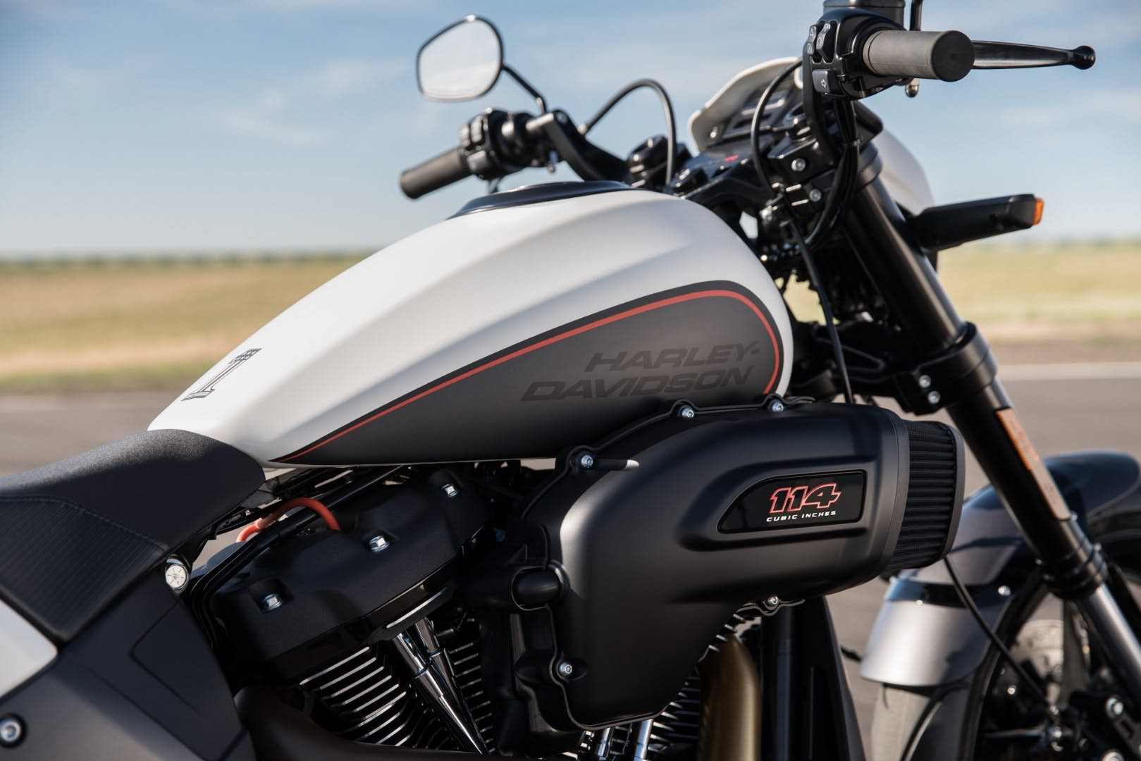 Harley-Davidson FXDR™ 114, 2019