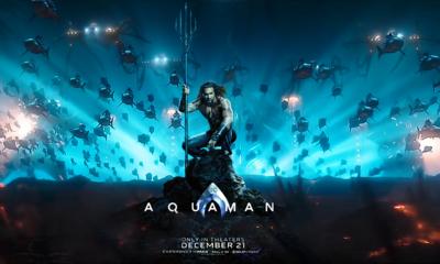 Aquaman Final Trailer Released