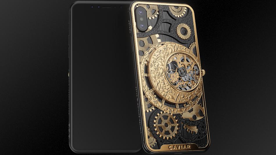 Caviar Royal Gift