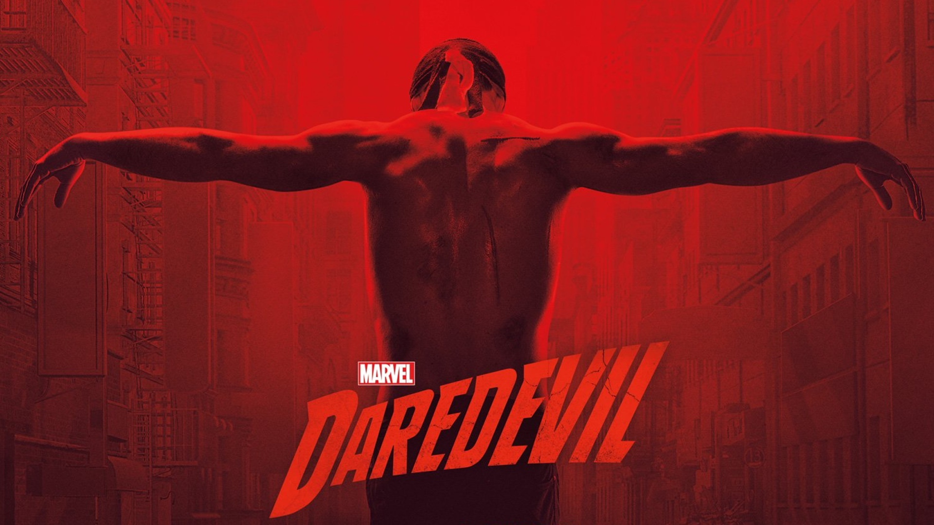 Marvel's Daredevil canceled