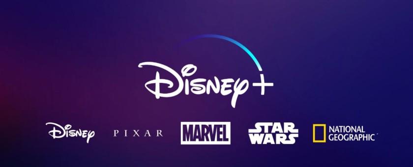 Disney+ Streaming Service