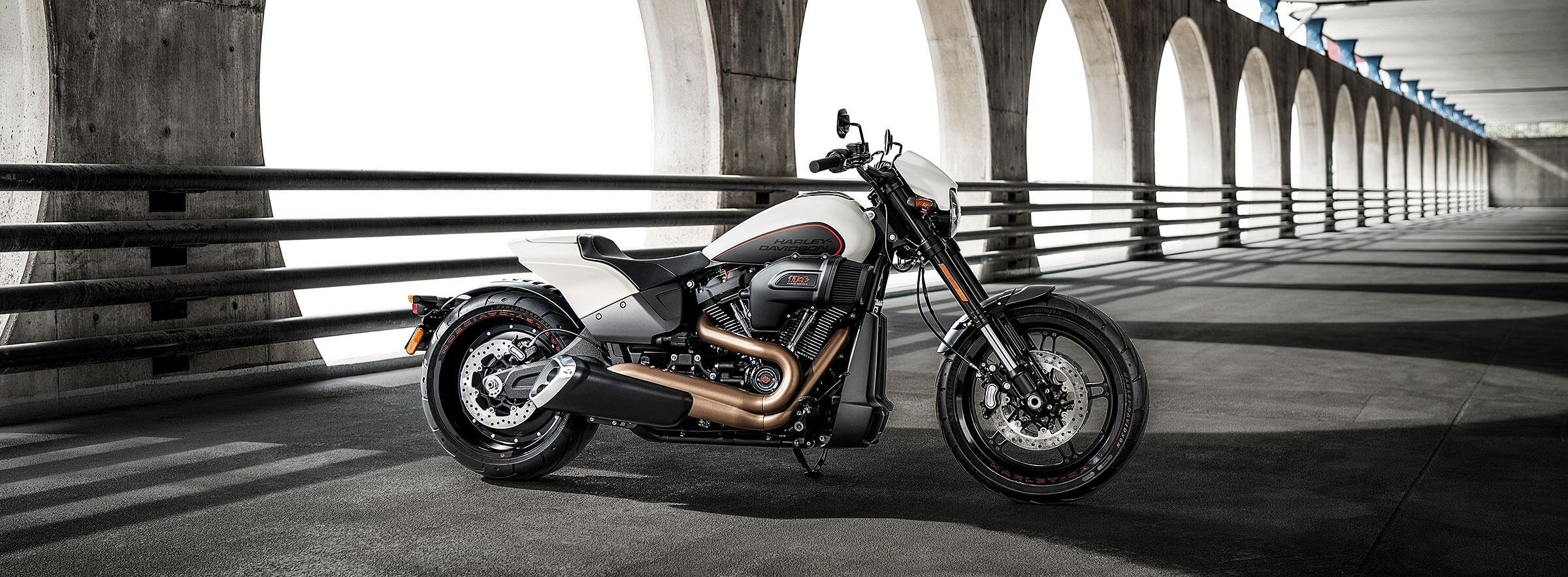 Harley Davidson FXDR™ 114 2019