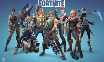 Fortnite Reaches 200 million player mark