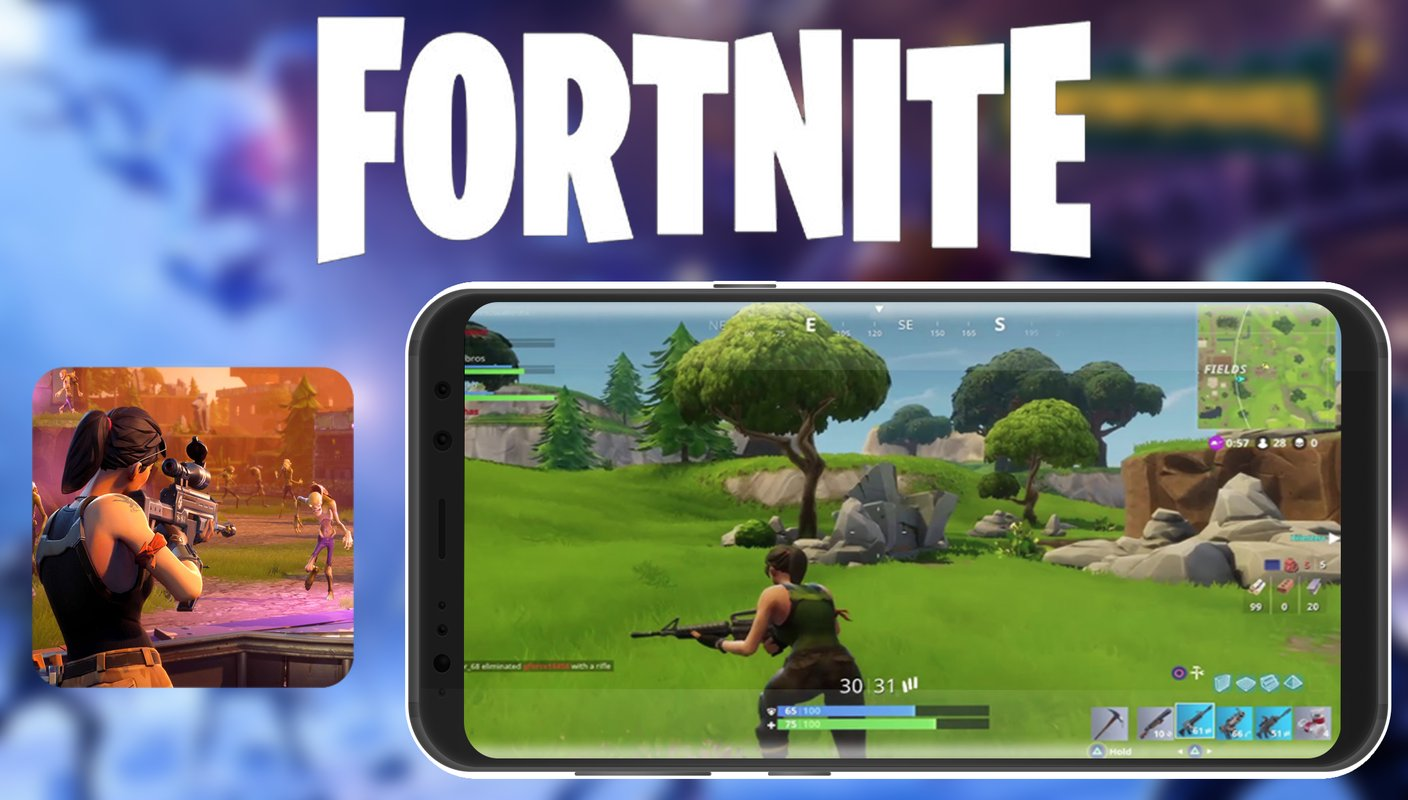 Fortnite – Get Ready For The Upcoming Improvements Of Game In Mobile
