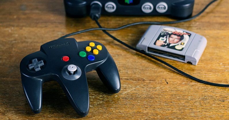 Nintendo 64 Classic Edition Reveal Coming This Month For Gaming Fans