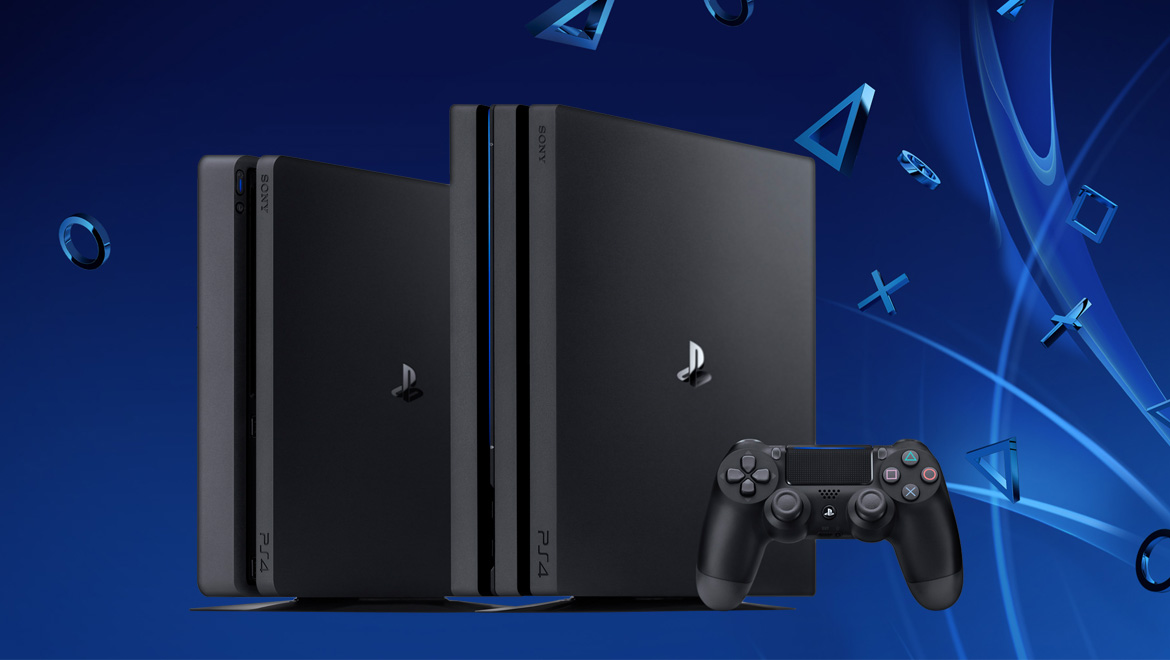 Sony Celebrates Five Years of PlayStation 4