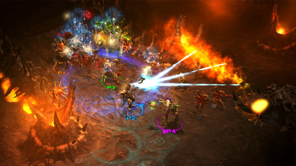Diablo 3 Eternal Collection for Nintendo Switch