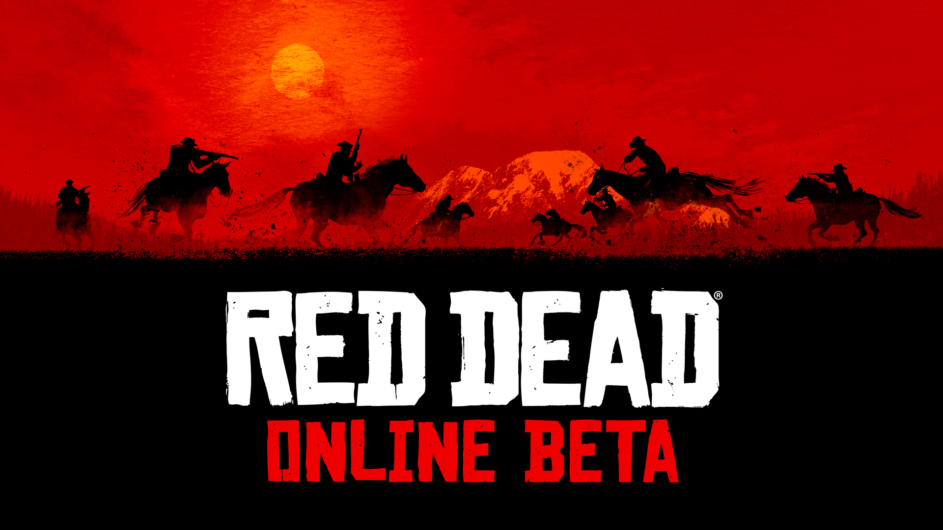 Red Dead 2 Online Beta