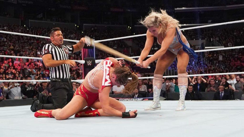 WWE Survivor Series 2018