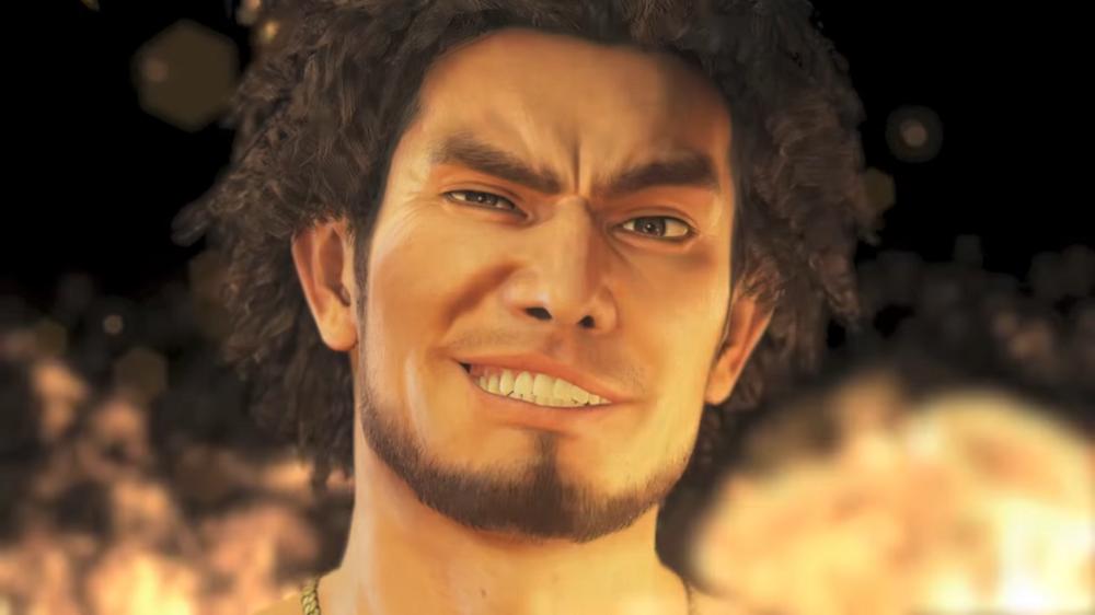Yakuza Online New Trailer