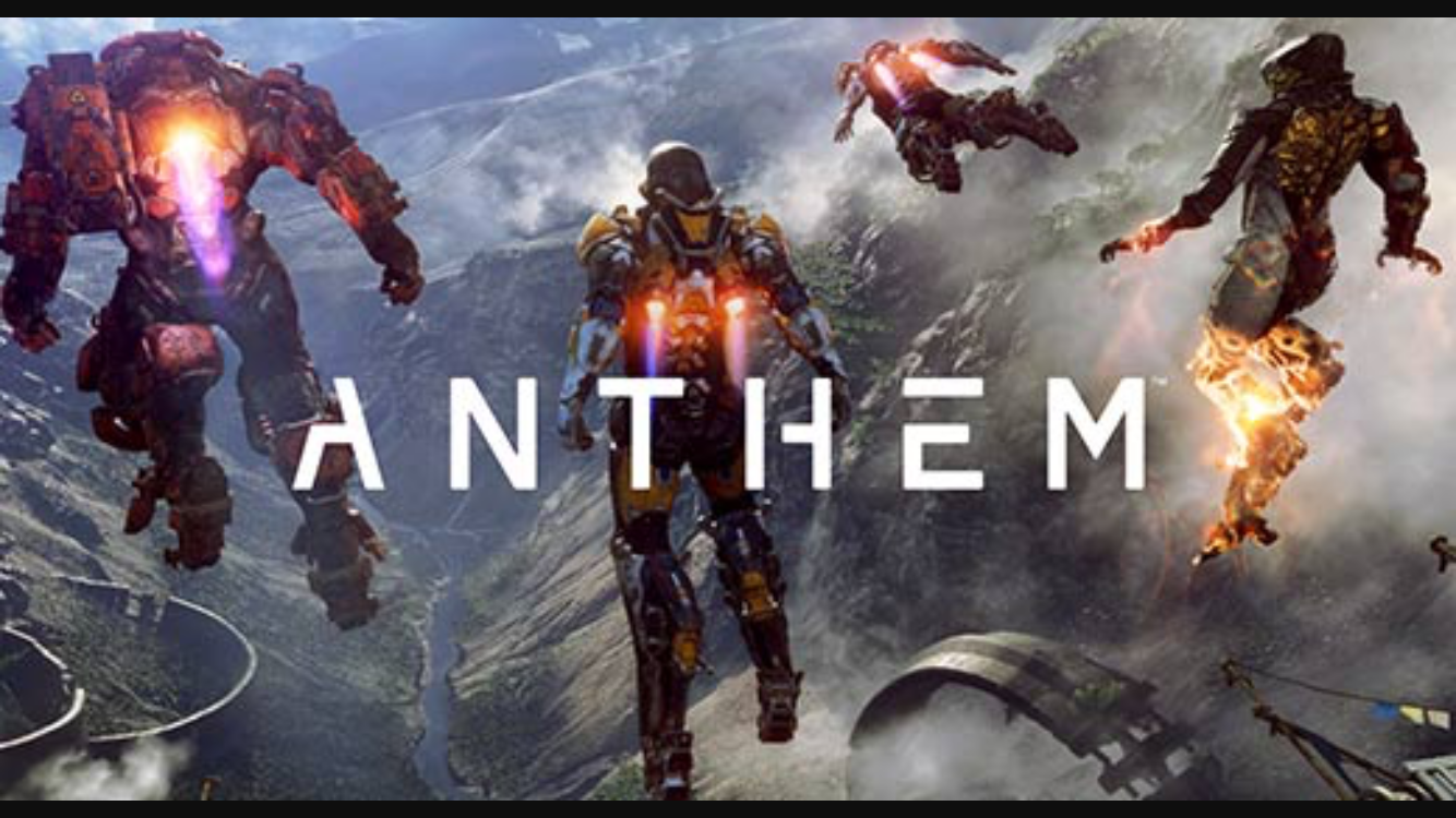 Anthem alpha testing starts on December 8, sign-ups are open