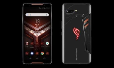 ASUS ROG Phone: The Best Gaming Smartphone