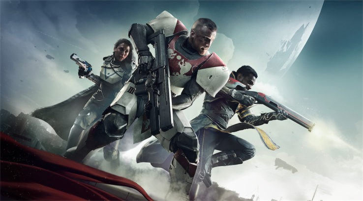 Destiny 2 – PC Version Is Entirely Free for a Limited Time For Players