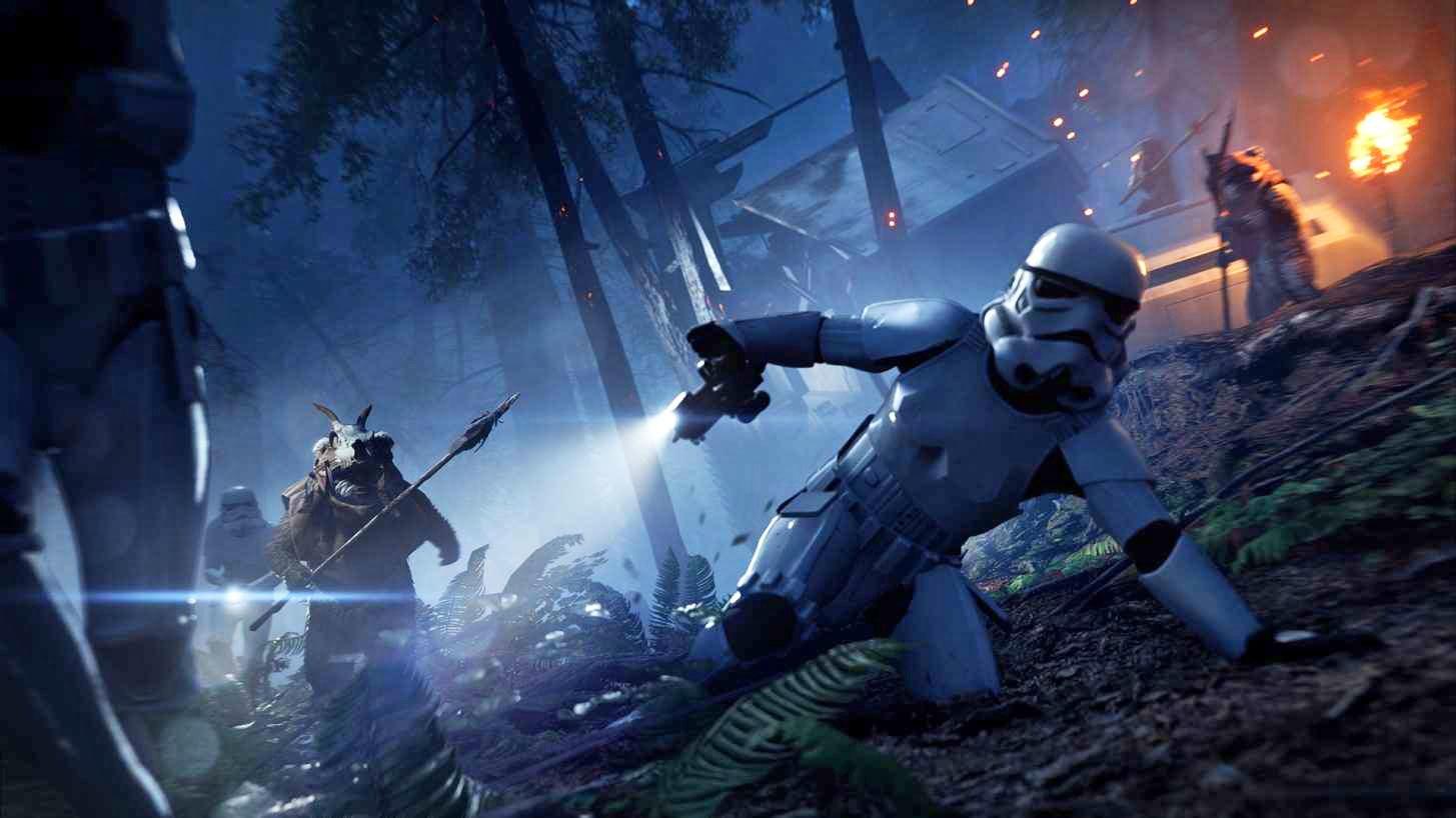 Star Wars Battlefront 2 - Ahsoka Tano & Padme Amidala Coming Soon