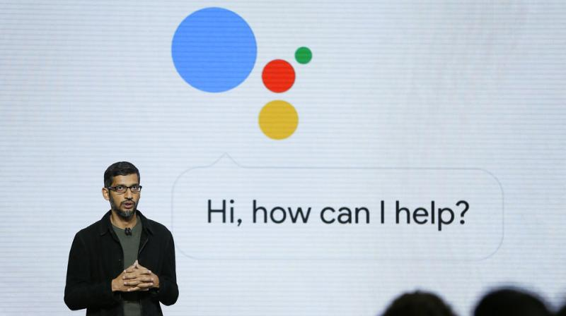 Google Duplex Now Available for Pixel Owners in Select Cities