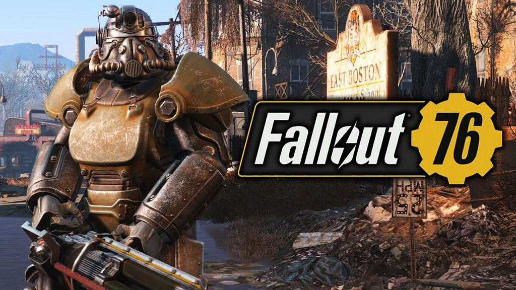 Fallout 76 Guide To Build The Perfect Home Base Camp