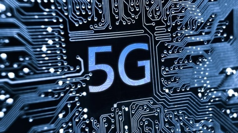 5G Modem Chip