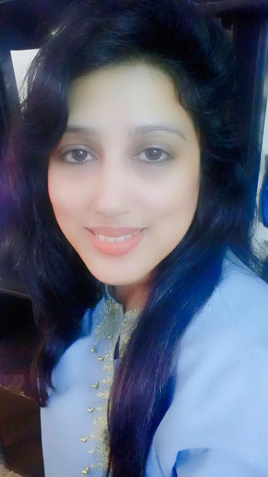 Tanzeela Mughal