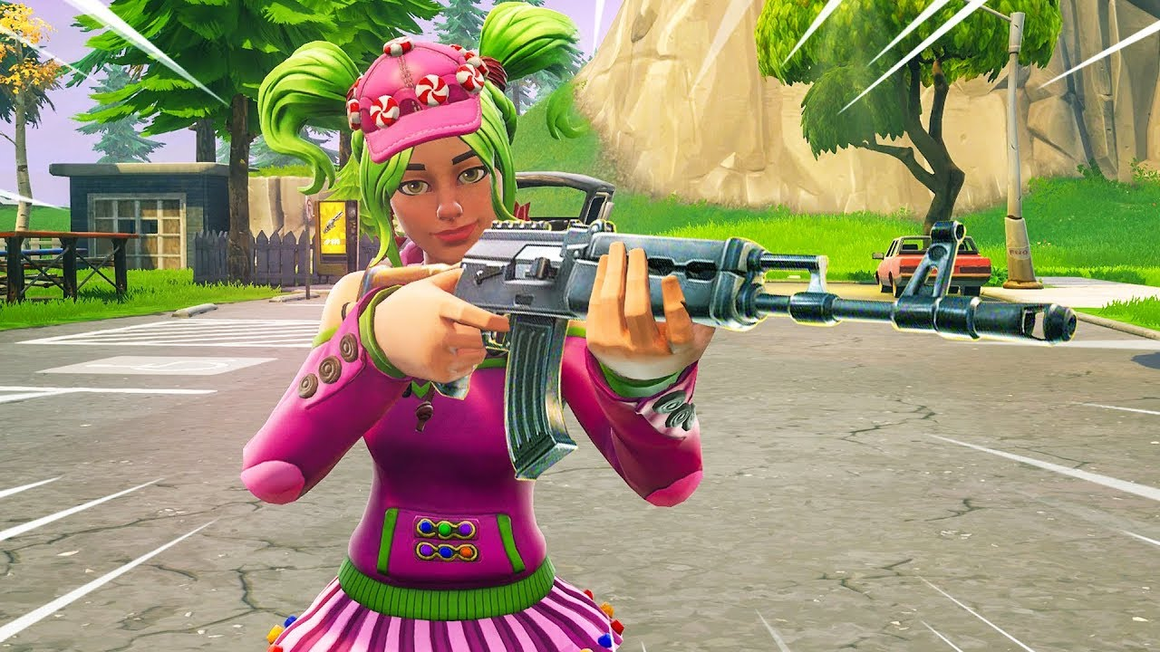 Fortnite – New Heavy Weapons Are Coming For Fans Around The World