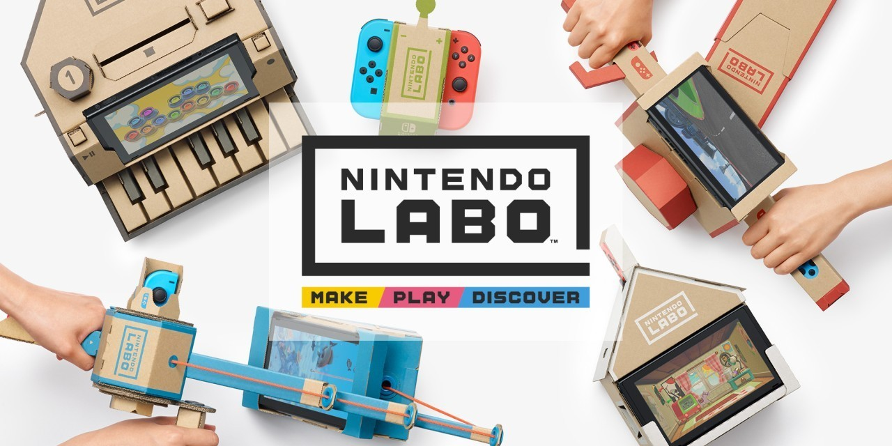Nintendo Switch Black Friday Deal 2018