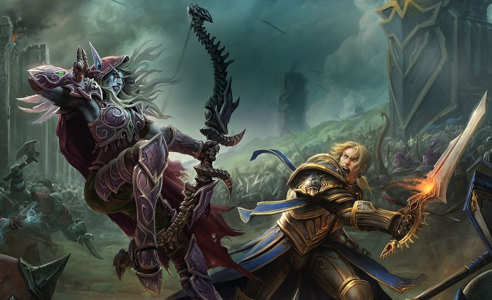 World Of Warcraft: Classic Demo At Launch Will Be Of One Hour