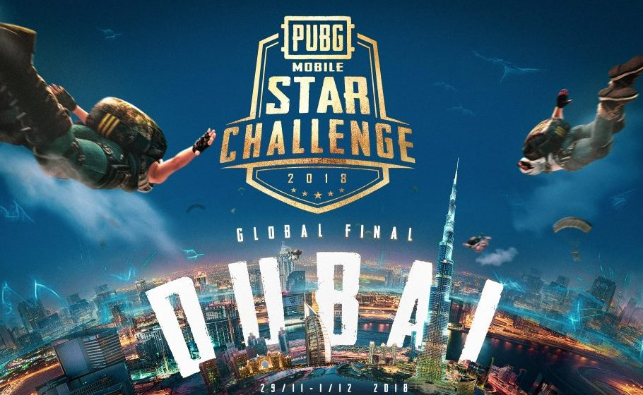 PUBG Mobile Star Challenge (PMSC) Global Finals: Vote for your favorite!