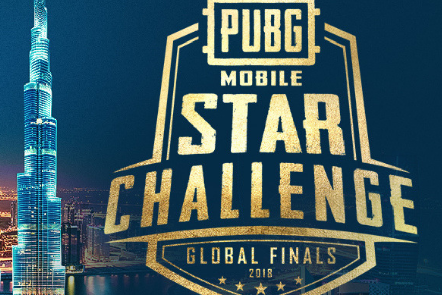 PUBG Mobile Star Challenge (PMSC) Global Finals: Vote for