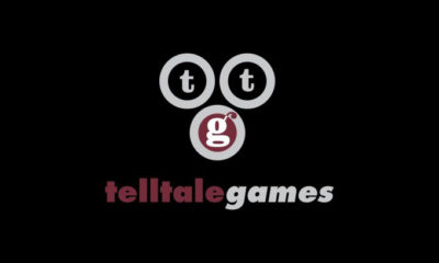 Telltale Games is Closing