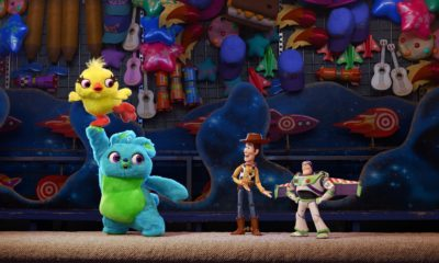 Toy Story 4 2nd Teaser