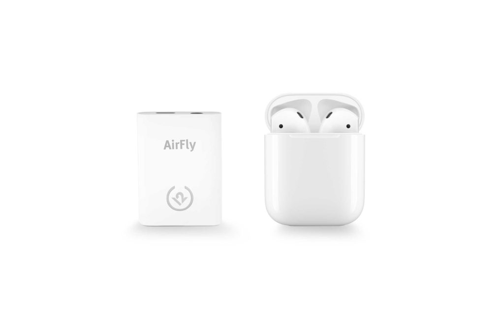 AirFly for Wireless Headphones