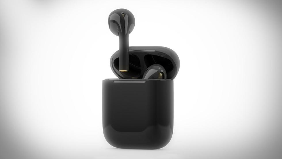 Apple AirPod 2 & 3 Leaked