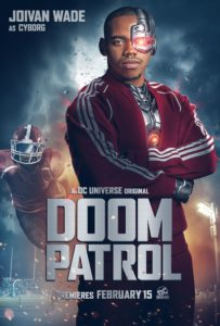 DC's Doom Patrol (TV Series 2019)
