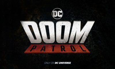 Doom Patrol TV Series 2019