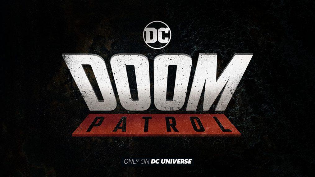 Doom Patrol TV Series 2019
