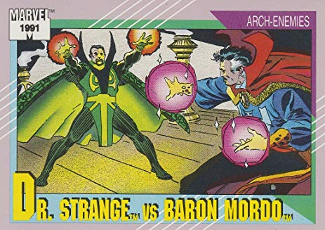 Marvel's Doctor Strange Sequel