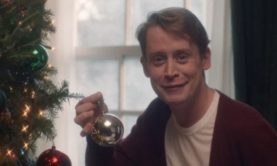 Google Assistant and Home Alone Ad