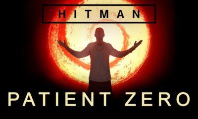 Hitman Patient Zero Game Guide Part-1