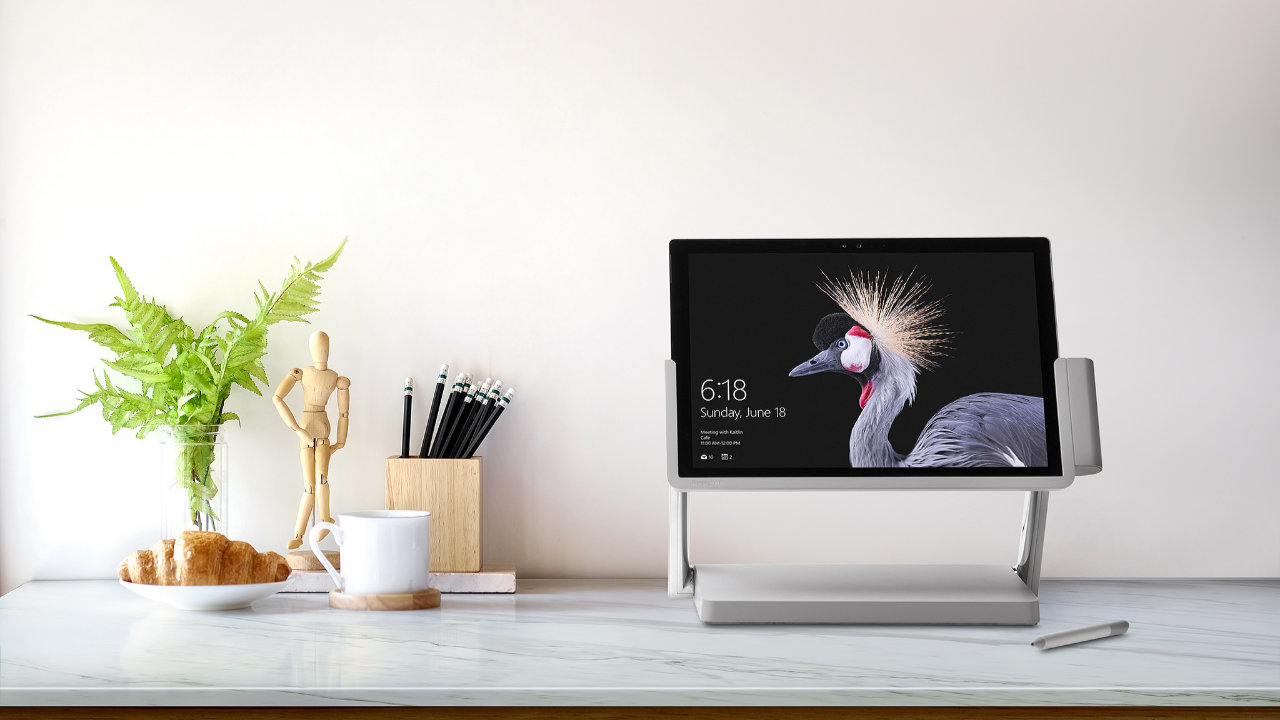 Kensington SD7000 Surface Pro Docking Station