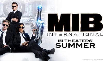 MIB: International Trailer