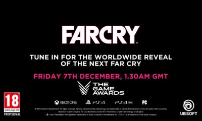 New Far Cry