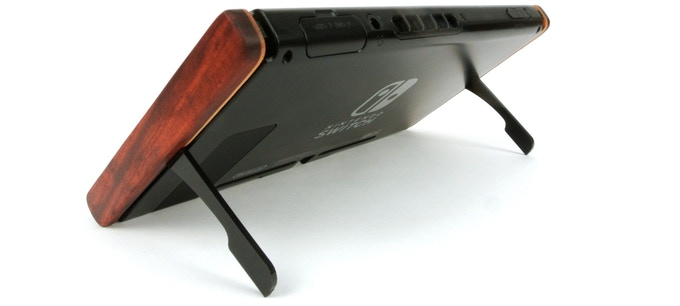 Nintendo Switch Blades