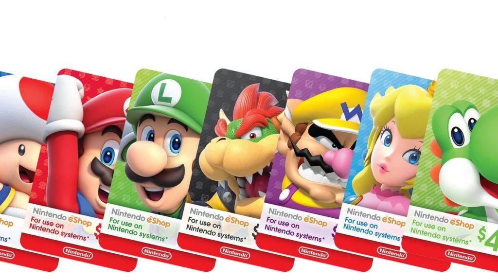 Nintendo eCards