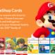 Nintendo eShop Gift Cards