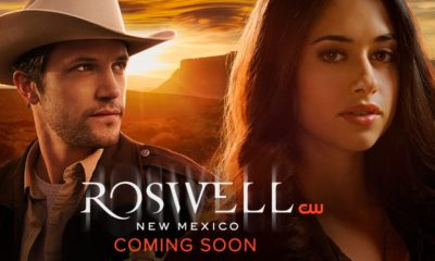 Roswell, New Mexico (TV Series 2019)