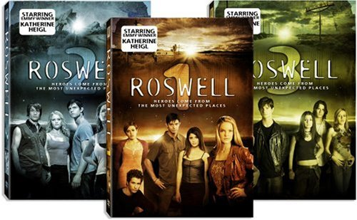 Roswell, New Mexico (TV Series)