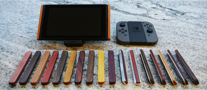 Nintendo Switch Blades