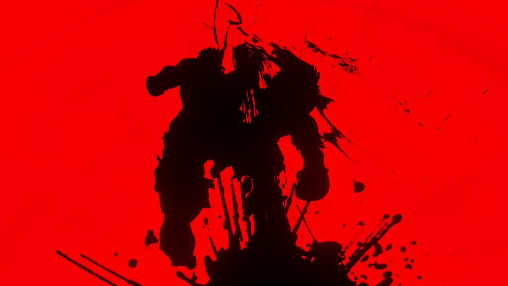 Street Fighter 5: Arcade Edition Kage Reveal Season 4