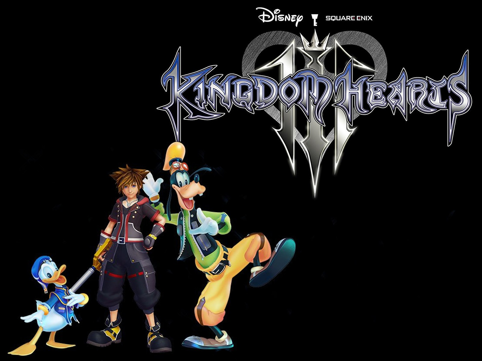 PlayStation VR's Kingdom Hearts VR Experience Dated for Christmas Launch